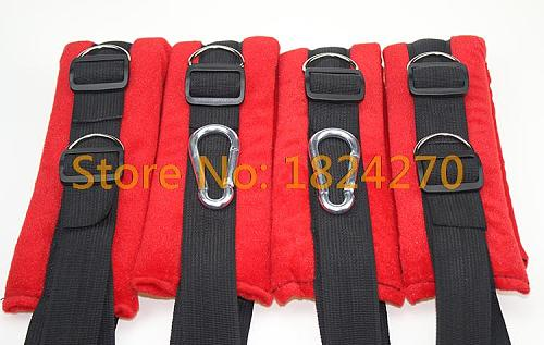 Bondage Boutique Fetish Sex Swing Sex Toys for Couples 360 Degree Spinning Sex Swing Door Swing BDSM Fetish Erotic Products New