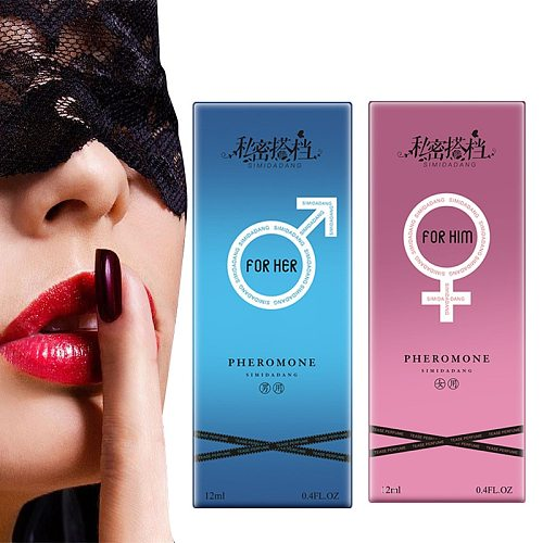 Original Male Golden quicksand Aphrodisiac Attractant Flirt Perfume for Men Sexual Products  Exciter for Women Intim Lubricant