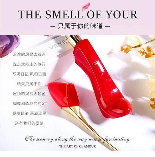 Original 80ML Women Perfume Glass Bottle Female Parfum Lasting Fragrance Natural Spray Copy Original Eau De Parfum For Lady