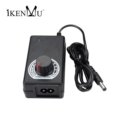 iKenmu 100v-240v US Adapter for Sex Machine Power Cord for Usual Sex Machine,US Plug and EU Plug Adapter Power Supply