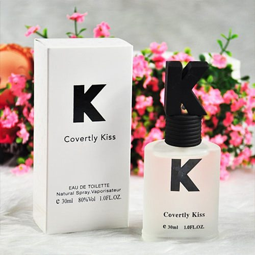 Covertly Kiss Aphrodisiac Perfume Pheromones Water- Based Seduce Opposite Sex Exciter Women Fly Sex Drops Liquid