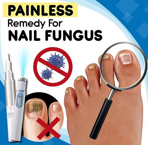 Anti-fungal Home Treatment Set Toe Nail Treatment Pen Onychomycosis Paronychia Anti Fungal Fungus Care Repair Serum Kit