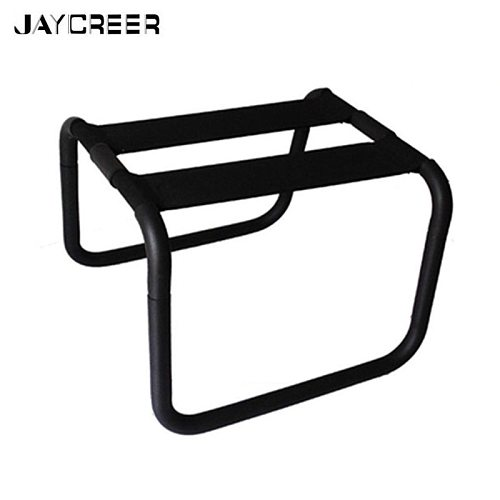 JayCreer Sex Furniture - Multifunction Sex Position Enhancer Chair,Steel Material Not Aluminum Load 100KGS