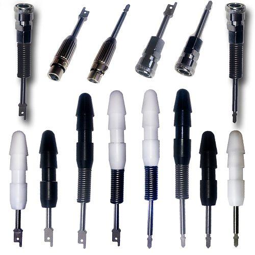 Sex Machine  Sav Elastic contraction Adapter for V-U-LOCK Attachments Didlo Saber Jigsaw Reciprocating Saw U-V-LOCK Adapter