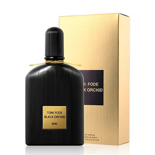 Women's Perfume 100ml White Musk Rich Sandalwood Vetiver Scent Atomizer Bottle Glass Fashion Lady Female Parfum Long Lasting