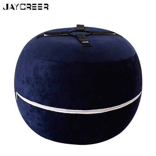 JayCreer Sex Furniture - Inflatable Sofa Pillow