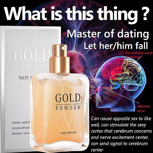 Pheromone Perfume Men Aphrodisiac Perfume for Woman Exciter for Women Orgasm Body Flirt Perfume Attract Scented Long Lasting 18+