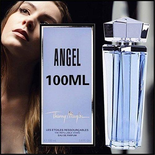 100ml Original Perfume For Women Long lasting Fresh Flower Notes Lady Pafum Antiperspirant Fragrance Female Flirting Perfume