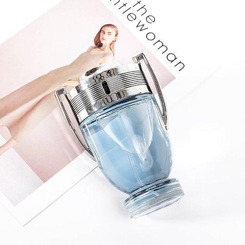 100ML Original Perfume For Men Fragrance Long Lasting Fresh Man Eau De Toilette Mature Male Spray Bottle