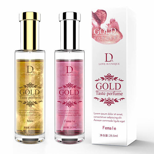 29.5ML Pheromone Perfume Women/Men Sex Passion Orgasm Body Emotions Spray Flirt Perfume Attract Water-Based Air Fresher