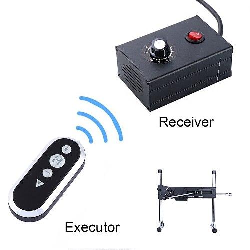 Hismith Customised Sex Machine Controller App Control for Kliclok Sex Machine Wireless Remote Controller Machine Attachments