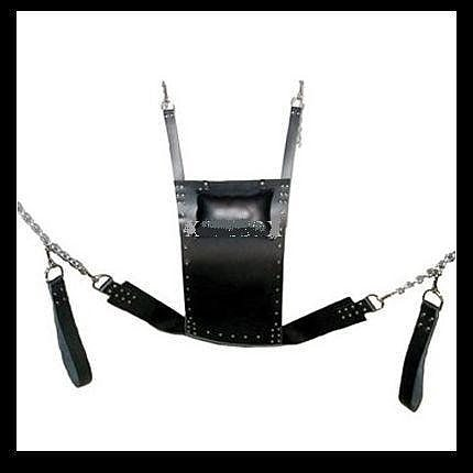 Top Leather New Sex Swing Bundled Tools Hammock Multi-function Berth Trapeze Adult Bed Games Furniture Bdsm Toy