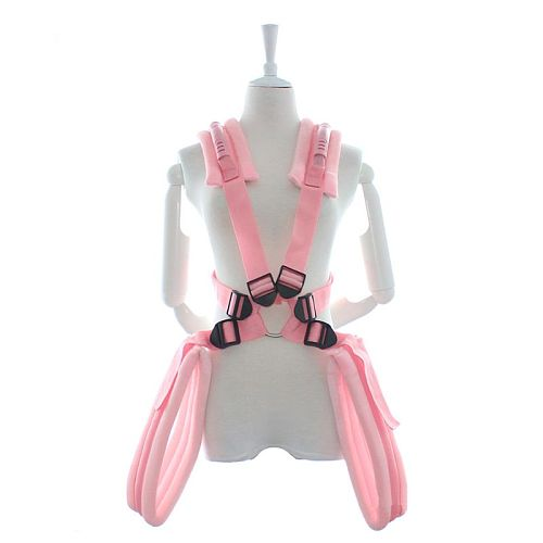 Couples Swing Swinging Sex Games Toy Funny Male and Female Sexual Love Tie Belt