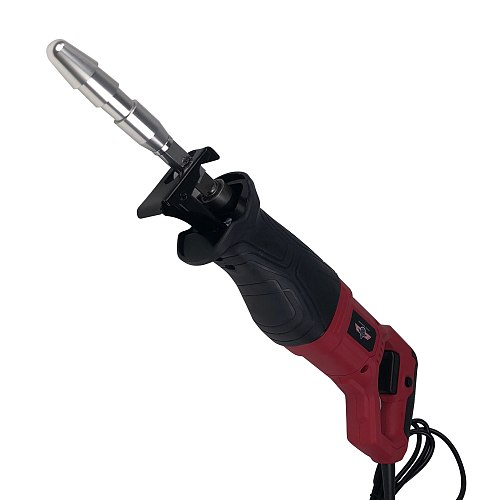 Sex Machine Sav Elastic contraction Adapter for V-U-LOCK Attachments Didlo Saber Jigsaw Reciprocating Saw Fast connection-peg
