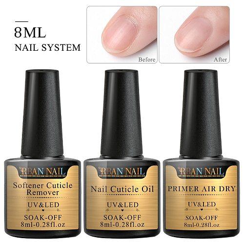 Softener Cuticle Remover Nutrition Oil Nail Treatment Cuticle Revitalizer Oil Prevent Agnail Nail Polish Nourish Skin Nail Care