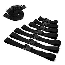 EXVOID Fetish Restraints SM Bondage Belt Handcuffs 7PCS/Set Harness Strap BDSM Bondage Rope Adult Sex Toys For Couples Slave