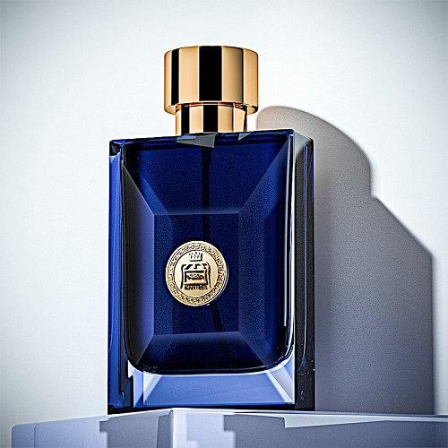 50ML Perfume For Men Fragrance Long Lasting Fresh Man Original Eau De Toiltte Parfum Mature Male Spray Bottle