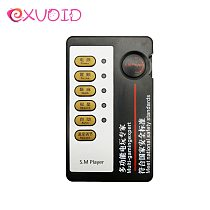 EXVOID Electric Shock Host Dual Output Therapy Massager Medical Themed Toys Adult Sex Toys for Couples Electro Stimulation