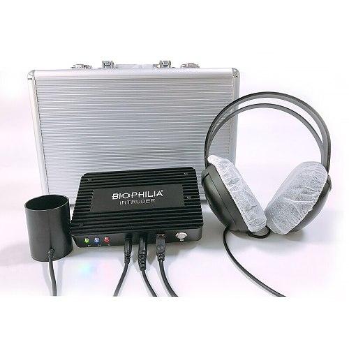 Hot professional Biophilia intruder scanner