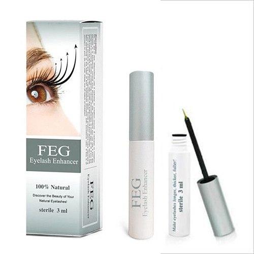 Eyelash Growth Enhancer Rapid Growth Eyelash Extension Thick Liquid Eyelash Serum Lash Lifting Extention 100% Natural TSLM2