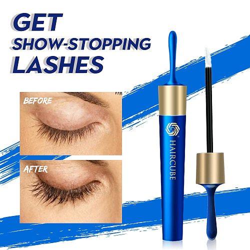 HAIRCUBE Eyelash Serum Original Eyebrow Eyelash Growth Enhancer Eyelash Curling Thickner Lengthening Eye Lashes Lift