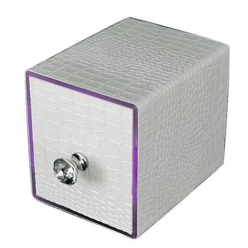 Sterilizers Box Nail Art Drill Bits Nail Art Tools Sterilizers Box Manicure Drill Bits Nail Cleaner Tool