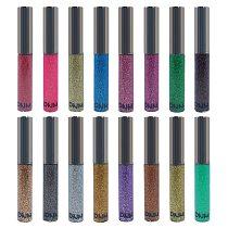 16 Colours Shiny Pearlescent Metallic Eyeliner Eyeshadow Pen Glitter Matte Liquid Eyeliner Waterproof Lasting Maquiagem TSLM1