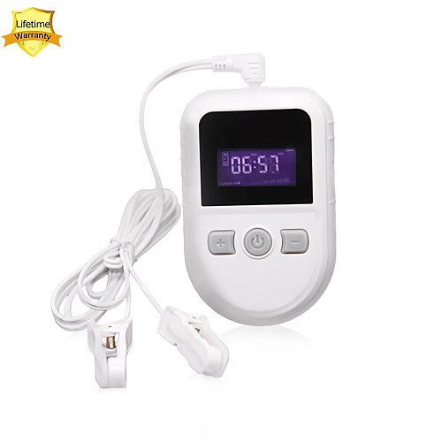 Anti Depression Anxiety Stress Insomnia Sleeping Aid Device Physiotherapy Apparatus Insomnia Sleepless Therapy Head Pain Relief