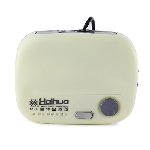 Haihua CD-9 Serial QuickResult therapeutic apparatus Audio Electrical stimulation Acupuncture therapy Device Massage Machine cd9