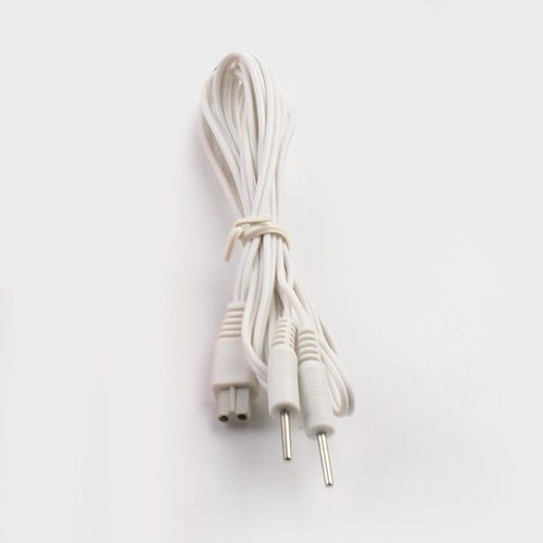 4pcs/lot Electrode Pads Therapy cable parts for KWD-808I KWD808 I KWD-808 I KWD 808 I KWD808-I nerve muscle stimulator Machine