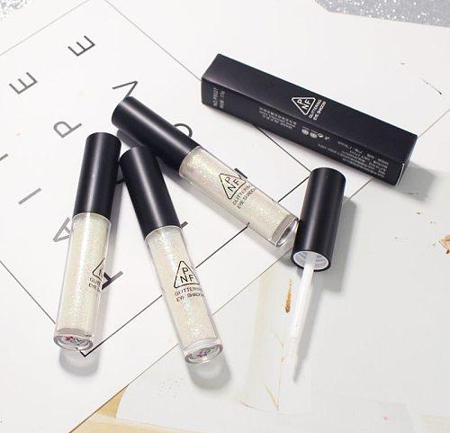 Liquid Eyeshadow Diamond Eye Shadow Metal Shimmer Glow Glitter Single Liquid Eyeshadow Makeup Pigment Accessorices Beauty TSLM1