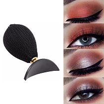 Silicone Magic Eye Shadow Stamp Crease Lazy Makeup DIY Eyeshadow Applicator Eyes Cosmetic Makeup Tools Beauty Accessories