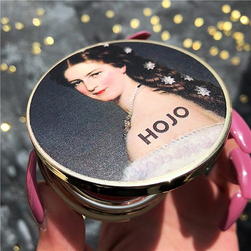 HOJO Palace Noble Family Blush Cream Girl Skin Natural Student Price Mineral Pigment