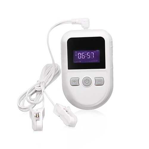 New Anti Sleepless Electrotherapy CES Stim Sleeping Device  Anxiety Insomnia Depression Head Pain Relief