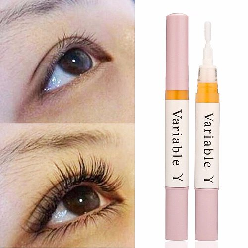 Variable Hot New Eyelash Growth Essence Eye Hair Line Growth Liquid Longer Thicker Maquiagem TSLM2