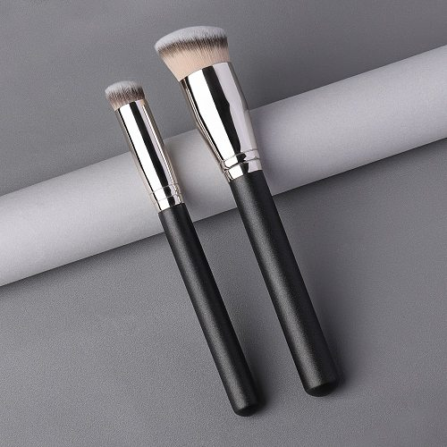 OVW Foundation Brush Make Up Brush for Concealer Cosmetics Blusher BB Cream Contour Beauty tool