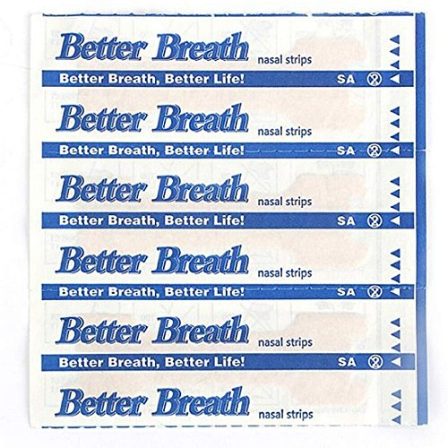 6000pcs=200boxes/lot (55x16mm) Anti Snoring Device Breathe Right and Reduce Snore Sleep Breath Better Nasal Strips