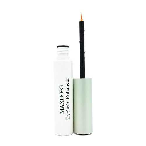 MAXI FEG Eyelash Enhancer 6ml FEG eyelash growth treatment eyelash enhancer serum eyelash liquid