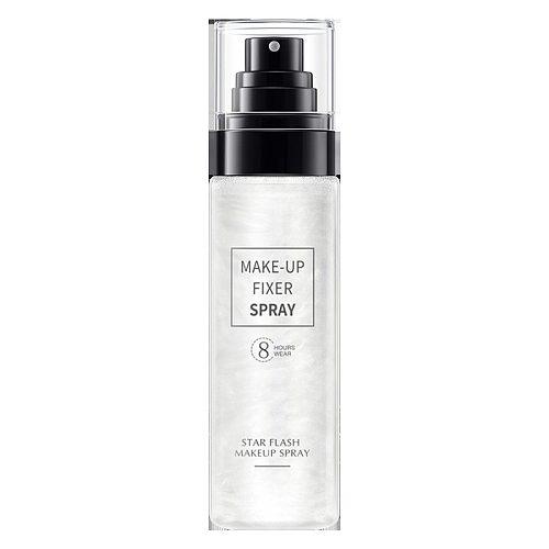 Makeup Setting Spray Long Lasting Sweatproof Waterproof Oil-control Moisturizing Fixing Mist Spray natural and lasting Makeup