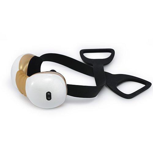 U Type Electrical Car/Home Massage Shiatsu Back Shoulder Neck Massage Multifunctional Infrared Heated Kneading Massager