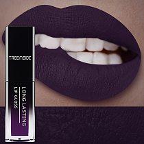 30 Color Liquid Lipstick Waterproof Long-lasting Lip Gloss Nude Red Purple Blue Black Super Matte Liquid Lipstick