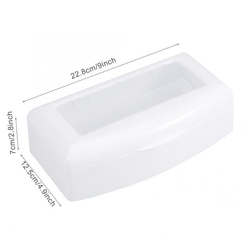 Nail Tools Sterilizer Tray Sterilization Box Disinfection Container Manicure Tools for Health Salon Nails Accessoires Tools Kit