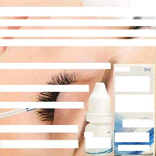 Eyelash and Eyebrow Growth Liquid