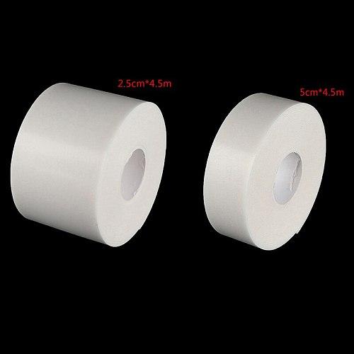 1Roll Foam Sponge Lash Patch Medical Eyelash Sticker Tape Lint Free Eyelash Pads Under Eye Patches Eyelash Extension Supplies