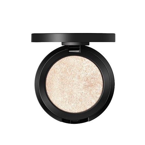 MYS brand professinal face makeup 6 color bronzer and highlighter palette powder make up glow highlighter contour palette