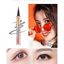 Starry Eyeliner Long-lasting Non-makeup Waterproof Sweat-proof Quick-drying Non-halo Makeup Eyeliner