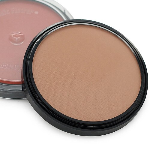 4 Colors Shading Powder Makeup Bronzer & Highlighter Contour Shading Powder Trimming Powder Make Up Cosmetic Face Concealer
