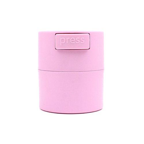 2020 NEW Matte fashion Eyelash Glue Storage Tank Container Adhesive Stand Activated Carbon Sealed Storage Jar make private logo