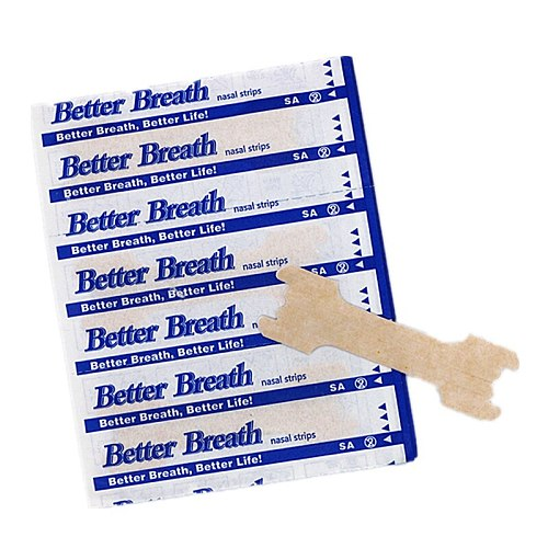10000pcs/lot (55x16mm) High Quality New Products Better Breath Nasal Strips Stop Nose Congestion Nose Patches Manufacturer