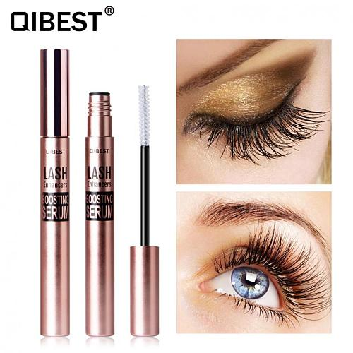 Eyelash Growth Treatments Liquid Serum Enhancer Eye Lash Curling Longer Thicker Eyelash Nourishing Essence